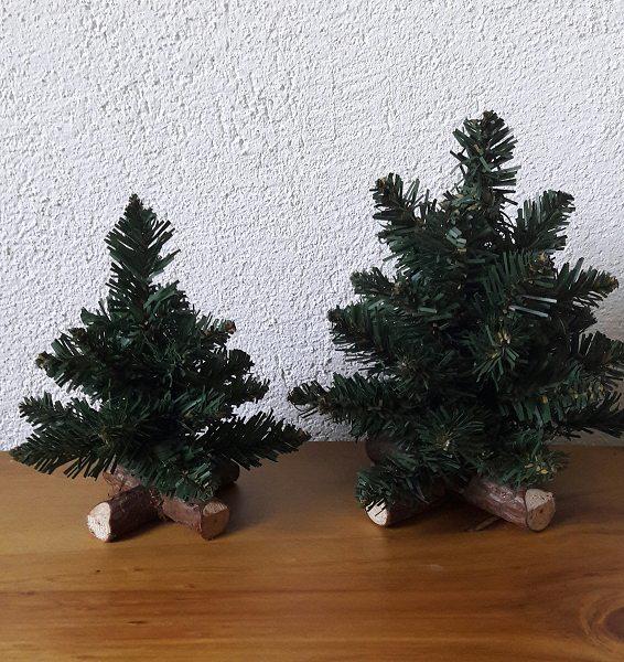 Minichristbaum 14 cm