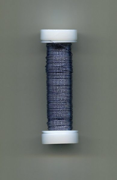 Cordonett-Draht,flieder 0,2mm, 20m