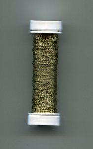 Cordonett-Draht, oliv0 ,0,2er