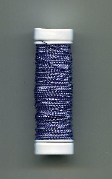 Cordonett-Draht, hellblau 0,3mm