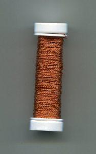 Cordonett-Draht, orange0,2mm