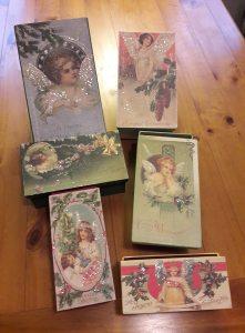 Geschenkbox 6er Set
