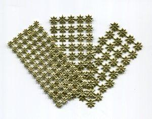 Sternchen klein, 7mm