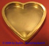 Reliquienkapsel Herz