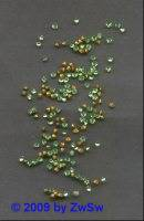 Swarovski/Jewels, ss6 peridot, 1 Stück
