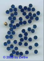 Swarovski/Jewels, ss24 capri blue, 1 Stück