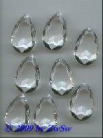 1 Tropfen aus Acrylglas kristall