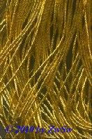 Gemusterter Bouillon, vergoldet, 1,2mm
