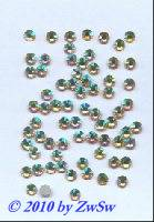 PRE.VIVA12, 1 Stück, Ø 2mm/SS6 (kristall/AB)