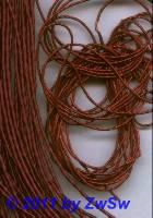 0,8er Bouillion, weinrot, ca. 2,5 Meter
