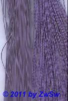 0,8er Bouillion, flieder, ca.2,5m