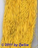 0,8er Bouillon vergoldet, ca. 50cm