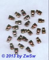 Strassstein, 10mm x 6mm, 1 Stück, amethyst