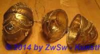 Faberge-Ei zum öffnen