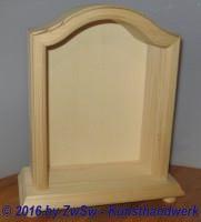 Holzkästchen 25x22cm