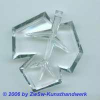 Ahornblatt aus Acrylglas