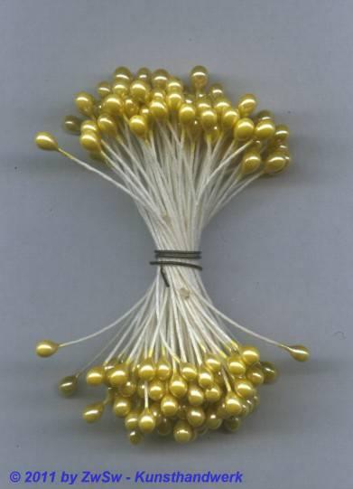 Ilexbeeren, 1 Bund, ca.Ø 3,5mm