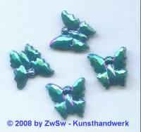 Strassstein 17mm x 17mm, (scarabeus) 1 Stück