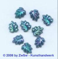 Strassstein 12mm x 10mm, (scarabeus) 1 Stück