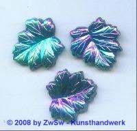 Strassstein 25mm x 25mm, (scarabeus) 1 Stück