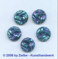 Strassstein, Ø 14mm, (scarabeus), 1 Stück