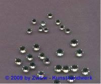 Swarovski, 1.50-1.60mm, SS4, kristall, 1 Stück