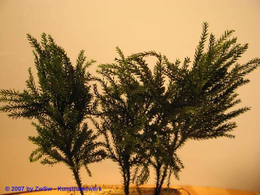 Erikamoos grün