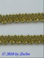 Borte 14mm in altgold