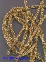 DMK-Draht vergoldet, 20cm