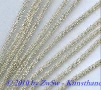 DMK-Draht silber, 2 Gramm