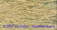 Schlangenbouillion vergoldet 1,1mm