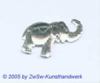 Strasssteine Elefanten (kristall)
