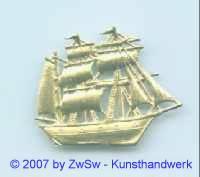 1 Segelschiff