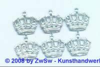 kl. Krone 1 Bogen/6 Stück