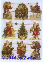 Nikolaus ohne Glimmer
