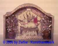 Lamm Gottes auf Buch mit 7 Siegeln (Materialpackung)