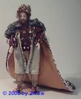 König Baltasar