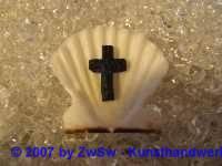 kleines Wetterkreuz, 2cm