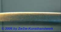 Krüllpapier natur/gold 3 Block 3mm