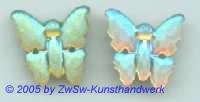 1 Strassstein Schmetterling AB (Gelbton)