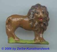 Löwe, 2,5cm
