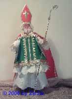 Nikolaus (Materialpackung)