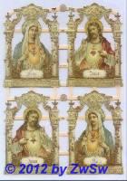 Jesus & Maria ohne Glimmer
