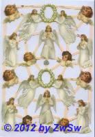 Engel ohne Glimmer