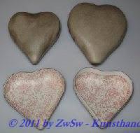 Herzen zum öffnen, 10cm