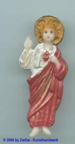 Herz Jesu, 6,7cm