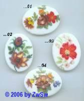 Bilderstein Blumen