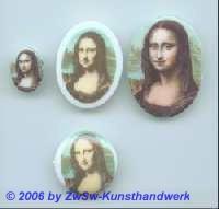 Mona Lisa klein 1