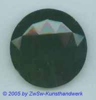 Solitärstein Ø 30mm (schwarz)