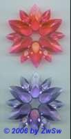 Eiskristall pink